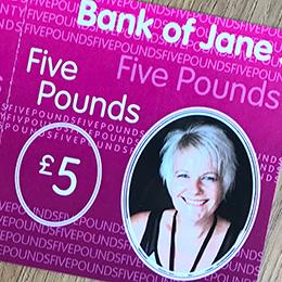 Jane Jackson